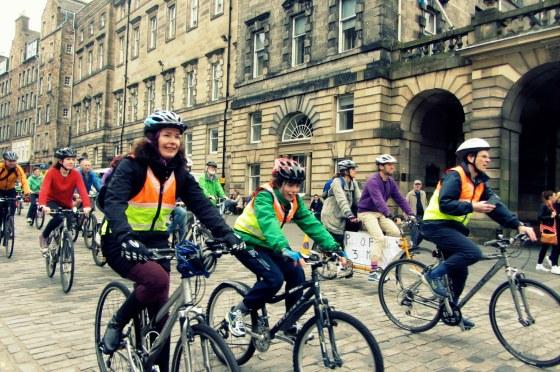pedal pn parliament, pop2, edinburgh, cycling, hazler_06, protest