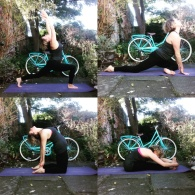Yoga for cyclists 2